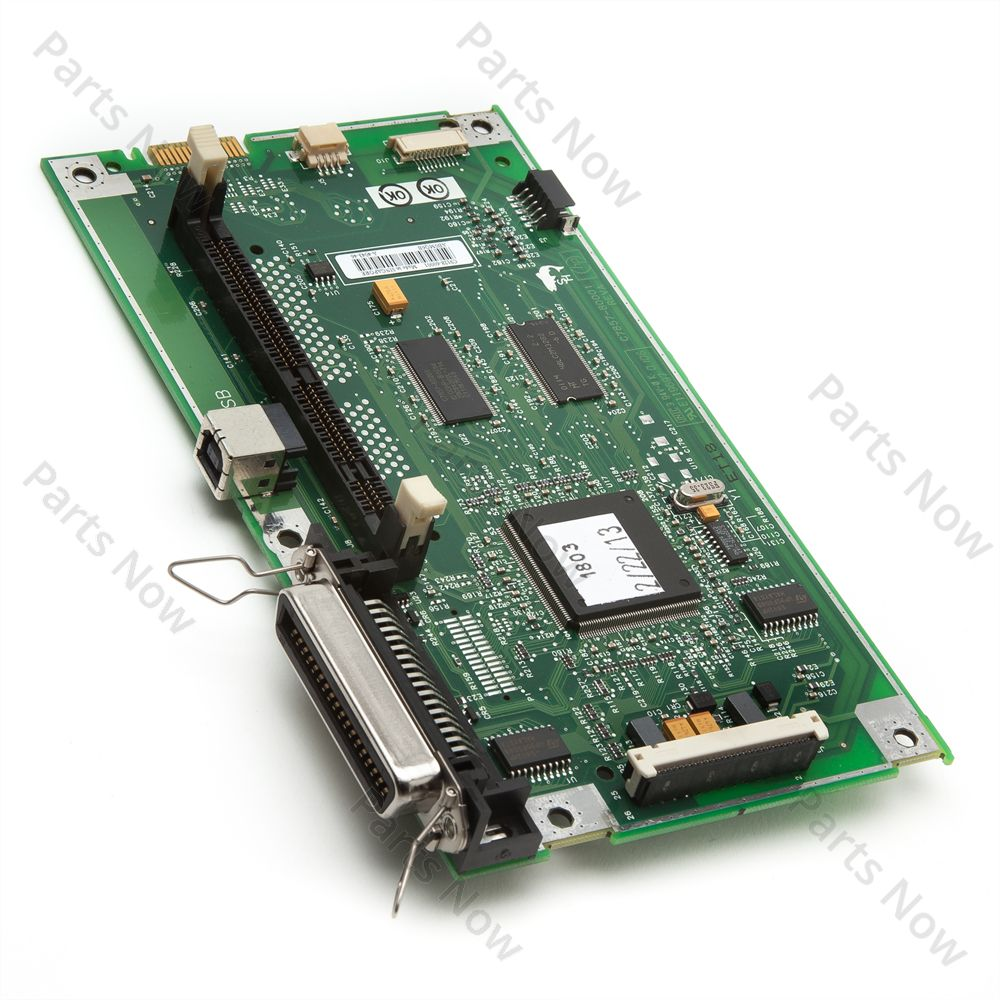 Card fomatter HP LaseJet 1150