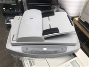 Máy Scan cũ HP Scanjet 5590c Digital Flatbed Scanner (L1910A)