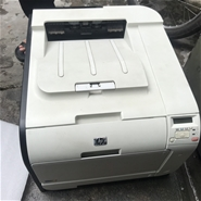 Máy in cũ HP LaserJet Pro 400 color Printer M451nw (CE956A)